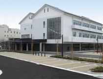 城島保健福祉センター